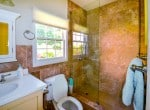 Orchard View - guest bathroom
