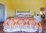 Casa Blanca - master bedroom