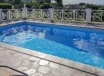 Casa Blanca - pool