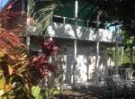 Palm Terrace House Ext