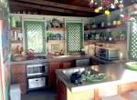 Palm Terrace - Kitchen 1