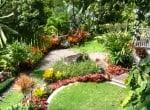 Palm Terrace. Garden 2