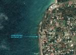 Charlestown Bayfront Lot - Google Earth